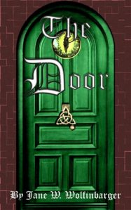 My new novella, The Door, is now available on Amazon.